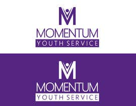 #78 for Design a Logo for Momentum Youth Services af roedylioe