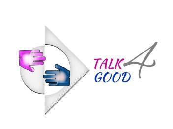 Penyertaan Peraduan #74 untuk Talk4Good Company Logo