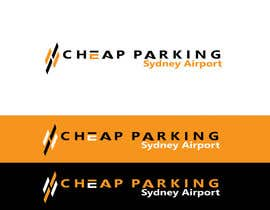 #4 for Design a Logo for: Cheap Parking Sydney Airport by BitDE5IGN