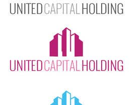 "#25 for Logo - "" United Capital Holding "" by chrristov"