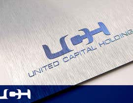 "#12 for Logo - "" United Capital Holding "" by Serghii"