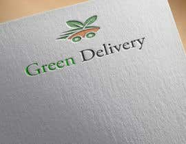 #22 for Logo - Green Delivery by Junaidy88