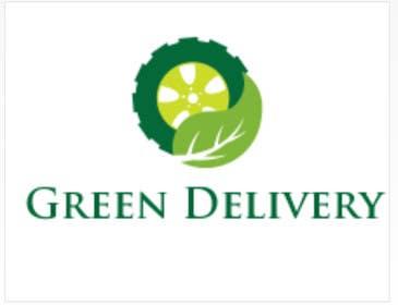 kamitiger07 tarafından Logo - Green Delivery için no 3