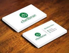 #46 untuk Business Cards Design oleh dinesh0805