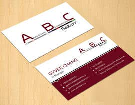 #49 for Business Cards Design by dinesh0805