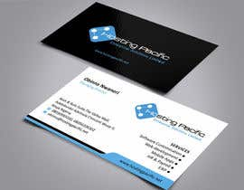 #57 para Business Cards Design por a2mz