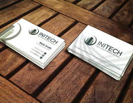 #58 for Business Cards Design by a2mz