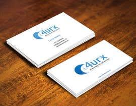 #42 untuk Business Cards Design oleh gohardecent
