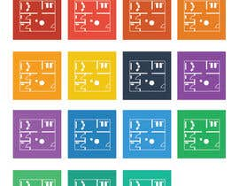 #12 cho Design some Icons for Website bởi emanuelsousaa