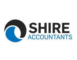 #128 untuk Design a Logo for an accountant oleh pactan