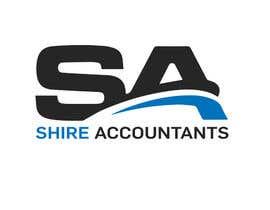 #130 untuk Design a Logo for an accountant oleh pactan