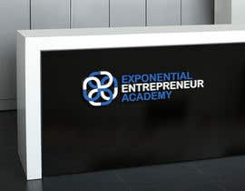 #3 for Design a Logo for the Exponential Entrepreneur Academy af abdullahahmad657