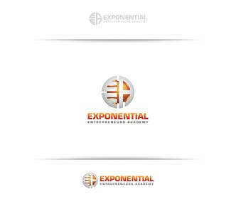 #27 for Design a Logo for the Exponential Entrepreneur Academy af thelionstuidos
