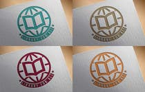 Graphic Design Entri Peraduan #341 for Design a Logo for the Library For All application!