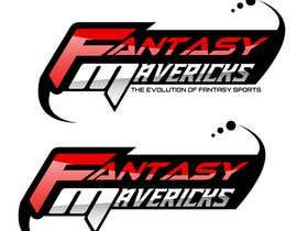 #14 cho Design a Logo for a Fantasy Sports Company bởi kyriene