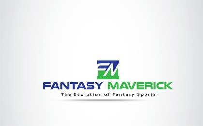 mamun990 tarafından Design a Logo for a Fantasy Sports Company için no 50