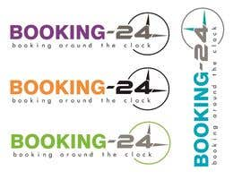 #3 untuk Design a Logo for an ONLINE BOOKING AGENCY oleh SCREAMSAM