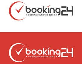 #39 untuk Design a Logo for an ONLINE BOOKING AGENCY oleh tieuhoangthanh