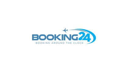 #61 untuk Design a Logo for an ONLINE BOOKING AGENCY oleh johanfcb0690