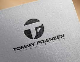 #37 untuk Design a Logo for Tommy Franzen Productions oleh Syedfasihsyed