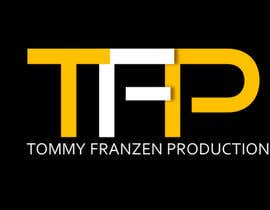 #5 untuk Design a Logo for Tommy Franzen Productions oleh iamabhay
