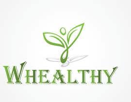 #19 untuk Design a logo for wHealthy oleh mrtecno