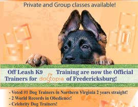 #10 for Off Leash K9 Training af Afflatus9