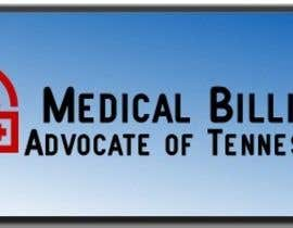#22 para Design a Logo for Medical Billing Advocate of TN por LimeByDesign