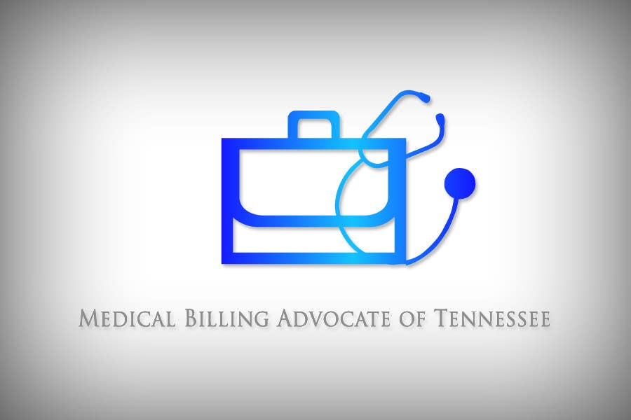 Inscrição nº                                         49                                      do Concurso para                                         Design a Logo for Medical Billing Advocate of TN