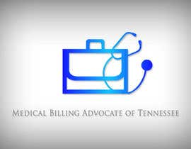 #49 para Design a Logo for Medical Billing Advocate of TN por sheikhfarazahmed