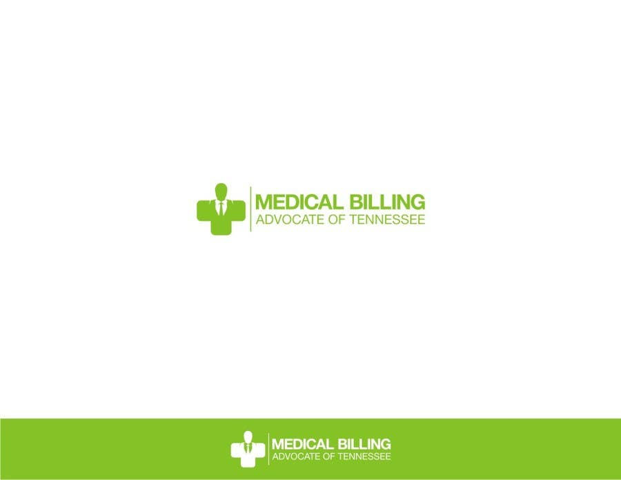 Inscrição nº                                         26                                      do Concurso para                                         Design a Logo for Medical Billing Advocate of TN
