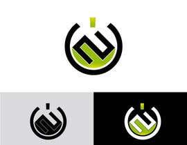 Nro 35 kilpailuun Diseñar un logotipo käyttäjältä hansa02