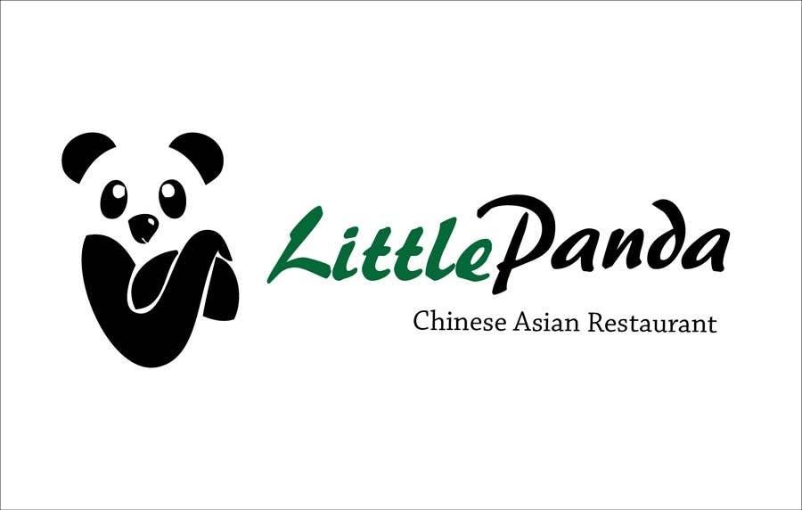 Inscrição nº                                         95                                      do Concurso para                                         A Panda Logo Design for Chinese Restaurant