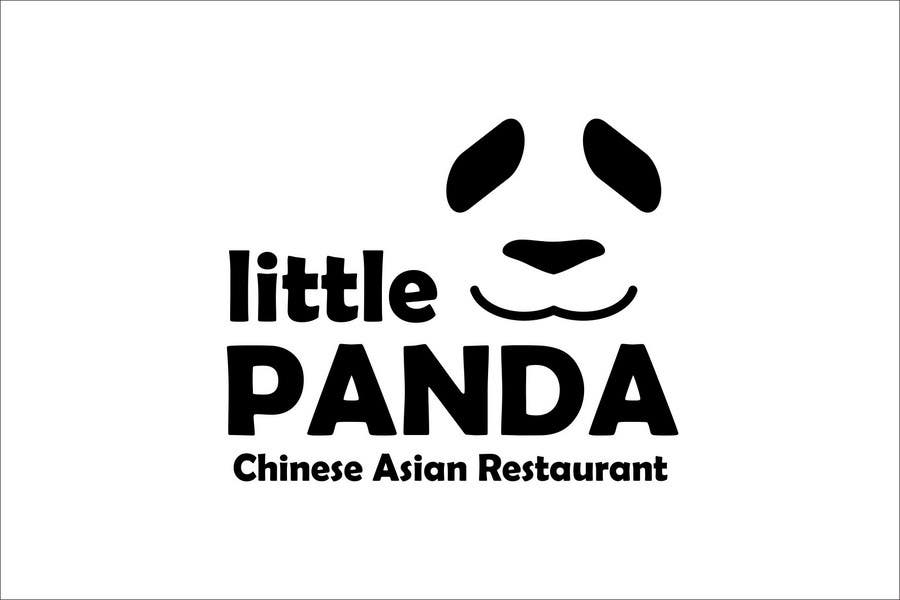 Entry #54 by hawkoggy for A Panda Logo Design for Chinese ...