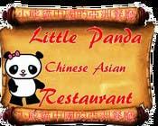 Graphic Design Inscrição do Concurso Nº61 para A Panda Logo Design for Chinese Restaurant