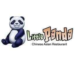 suministrado021님에 의한 A Panda Logo Design for Chinese Restaurant을(를) 위한 #45