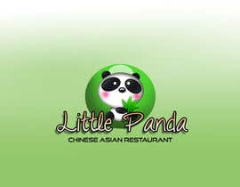 suministrado021님에 의한 A Panda Logo Design for Chinese Restaurant을(를) 위한 #48