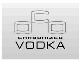 Nro 43 kilpailuun Design a Logo for a new Vodka Brand käyttäjältä AleksanderPalin