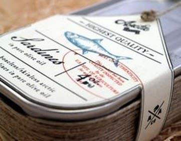Nro 3 kilpailuun Create Print and Packaging Designs for  fishing line package -- 2 käyttäjältä akash250