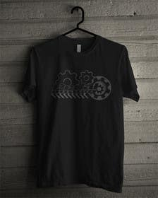#20 for Design a T-Shirt for Pedal Industries af murtalawork