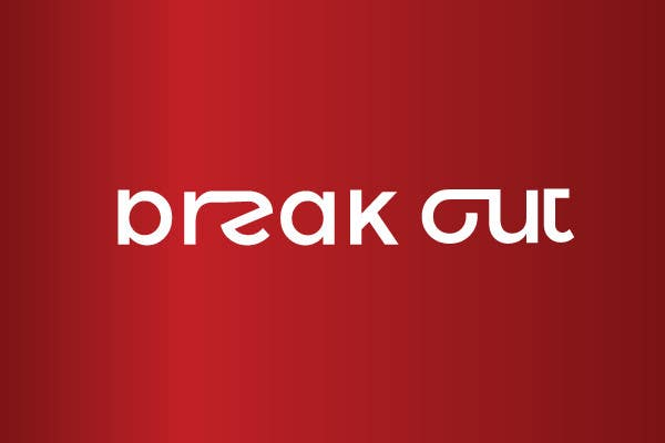 Kilpailutyö #303 kilpailussa Design a Logo for Breakout
