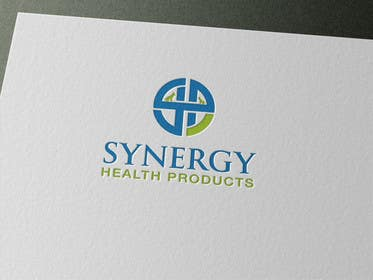 sdartdesign tarafından Design a Logo for Synergy Health Products için no 141