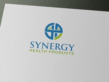 Nro 141 kilpailuun Design a Logo for Synergy Health Products käyttäjältä sdartdesign