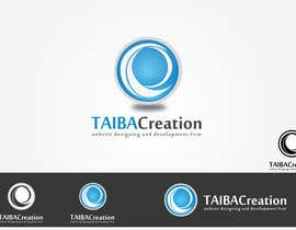 "#59 para Design a Logo for ""TAIBA Creations"" por jhonlenong"