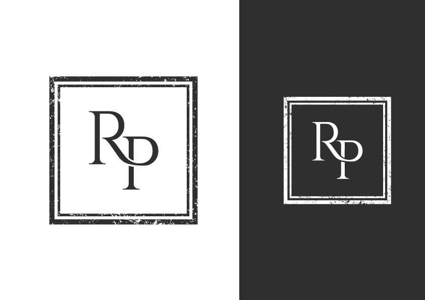 Inscrição nº 43 do Concurso para Design a Logo for RP