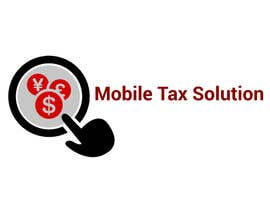 #5 for Design a Logo for Mobile Tax Solution af MochRamdhani