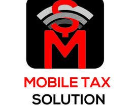 #40 cho Design a Logo for Mobile Tax Solution bởi hijordanvn