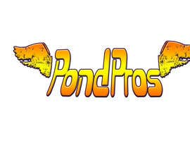 #21 for Design a Logo for Pond Pros by diegoedson