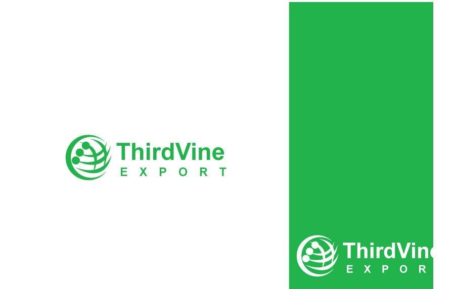 Kilpailutyö #12 kilpailussa Design a Logo for Export Company