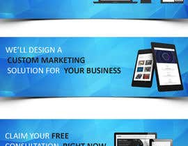 #9 untuk Design a Banner for Powerhouse Internet Marketing oleh mahiweb123